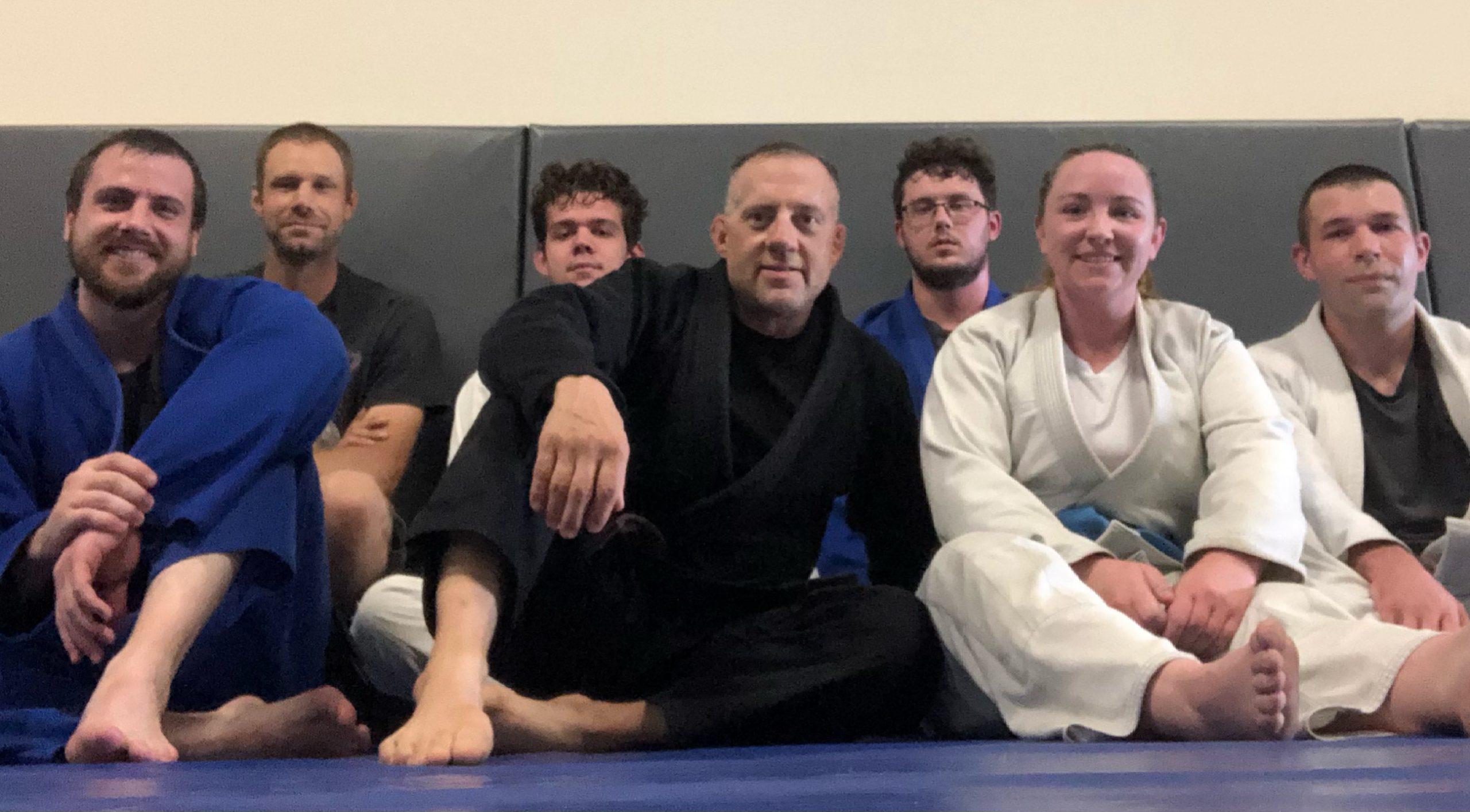 East Montgomery Martial Arts
