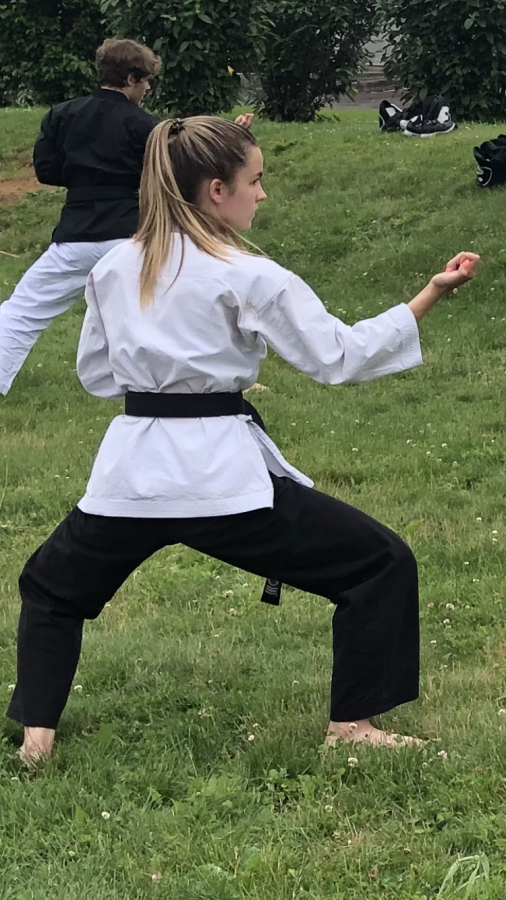 Martial Arts for Adults and Teens